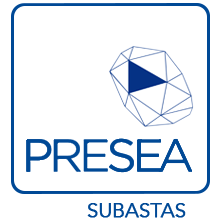 Logotipo Presea