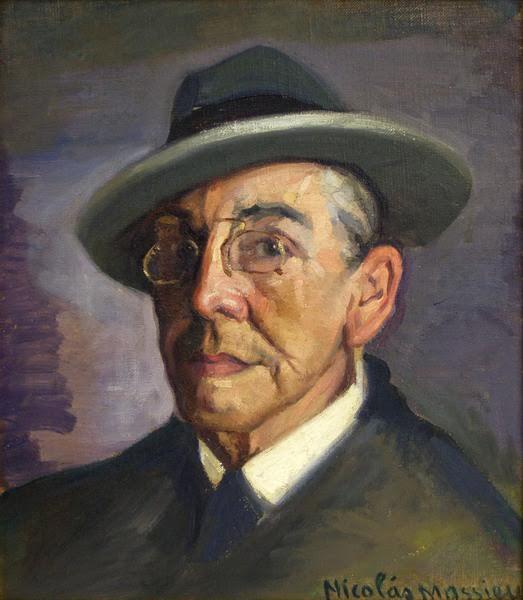 Dº Francisco Gourié